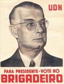 Santinho_Eduardo_Gomes_1945