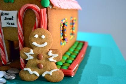 Gingerbreaad 6