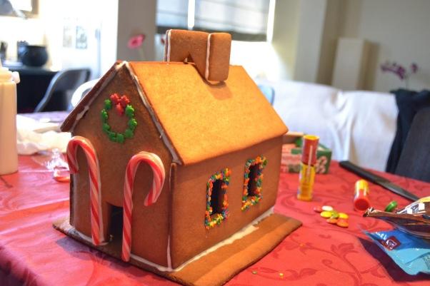 Gingerbread 3